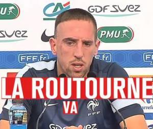 Fail de Ribéry révélé par Le Petit Journal