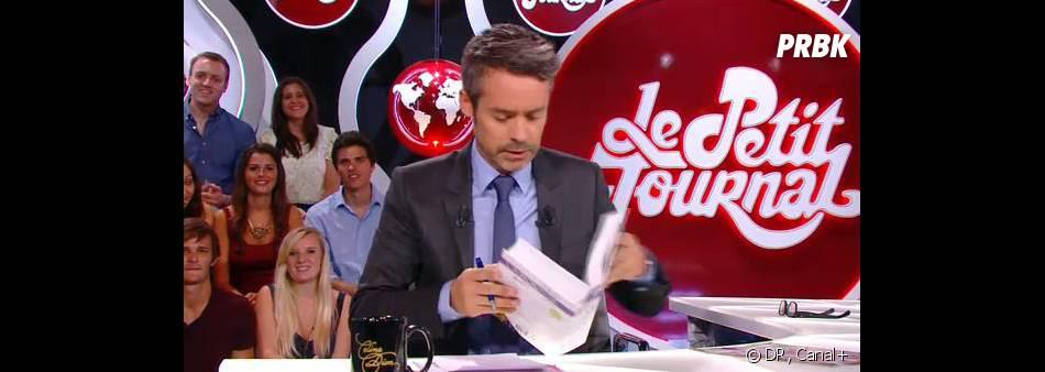 Franck Ribéry : Yann Barthès se moque du footballeur