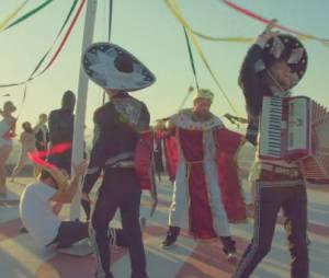 """Moby dévoile le clip de The Perfect Life, extrait de son nouvel album """"Innocents"""""""