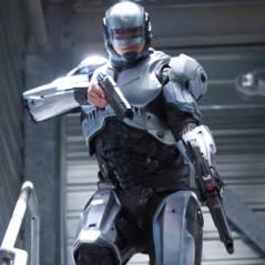 Robocop : Joel Kinnaman et Samuel L. Jackson dans un trailer spectaculaire