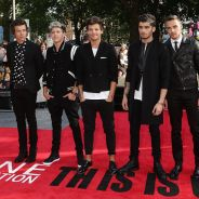 One Direction : date de sortie et nom du nouvel album, Twitter en mode groupie