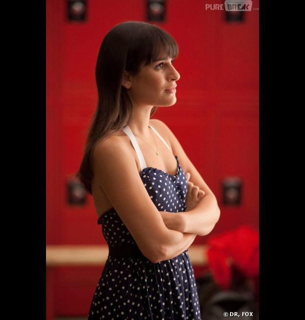 Glee saison 5 : un nouveau petit-ami pou Rachel ?