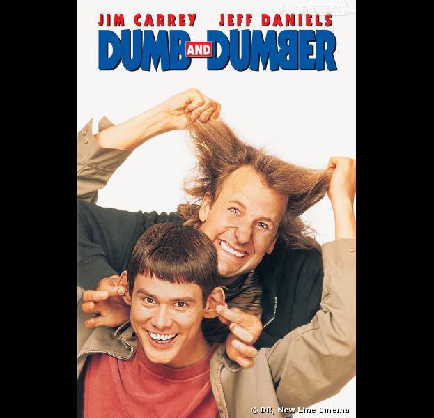 Dumb and Dumber 2 : une suite prévue pour 2014