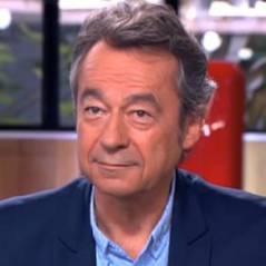 Michel Denisot juge le Grand Journal et TPMP... sans langue de bois ?