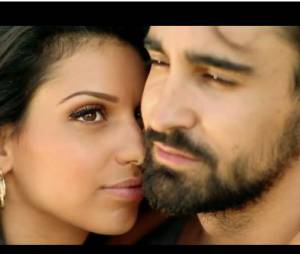 Tal et Anthony complices dans le clip de 'A l'international'