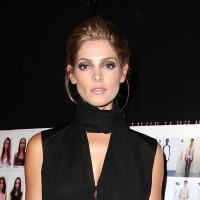 Ashley Greene : topless sur le tournage de son prochain film
