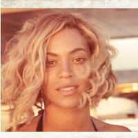 Beyoncé sans maquillage et sans brushing sur Instagram