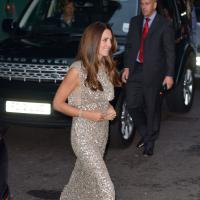 Kate Middleton : sortie glamour après son accouchement