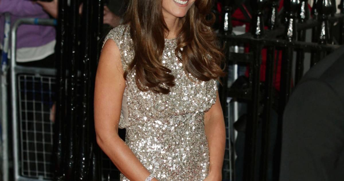 Kate middleton de retour apr s son accouchement aux tusk conservation awards le 12 septembre - Retour de couche apres accouchement ...
