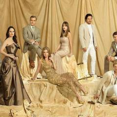 Revenge saison 3 : photos promo copiées sur Gossip Girl