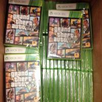 GTA 5 : le jeu en vente avant la sortie officielle ?