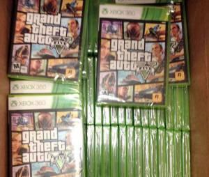 GTA 5 : Rockstar Games va enquêter sur les jeux déjà en vente