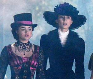 Pretty Little Liars saison 4, épisode 13 : bande-annonce de l'épisode d'Halloween