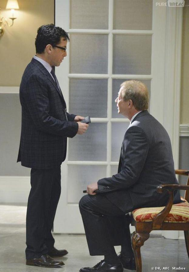regarder scandal saison 3