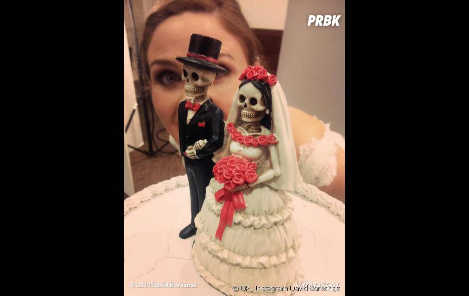 Bones saison 9, épisode 6 : le mariage de Booth et Brennan se dévoile