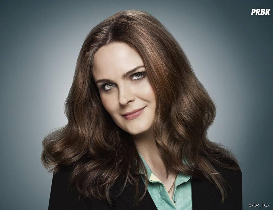 Bones saison 9 : Emily Deschanel