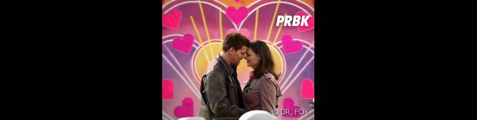 Bones saison 9 : un mariage pour David Boreanaz et Emily Deschanel