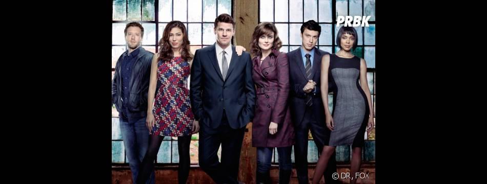 Bones saison 9, tous les lundis sur FOX aux USA