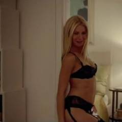 "Gwyneth Paltrow : son strip-tease dans Thanks For Sharing ? ""Embarrassant"" mais ""valorisant"""