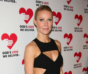 Gwyneth Paltrow parle de son strip-tease dans Thanks For Sharing