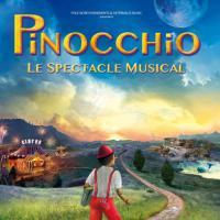 Pinocchio : le spectacle musical au Théâtre de Paris à partir du 19 octobre