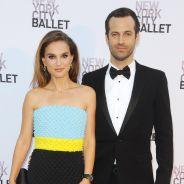 Natalie Portman et Benjamin Millepied : glam et amoureux au gala du New York City Ballet