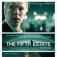 Le cinquième pouvoir, au cinéma le 4 décembre