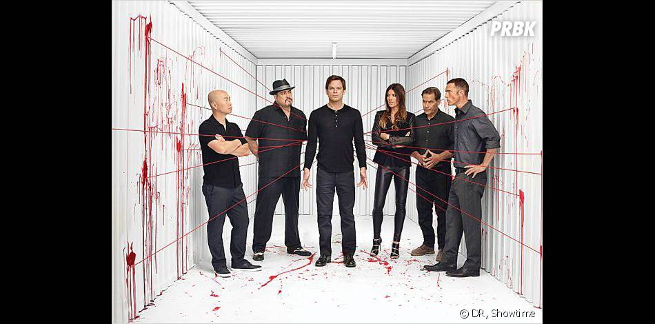 Dexter saison 8 : Clyde Phillips dévoile sa fin alternative