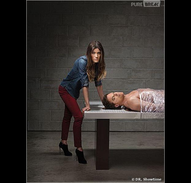 Dexter saison 8 : autre fin pour Dex et Deb