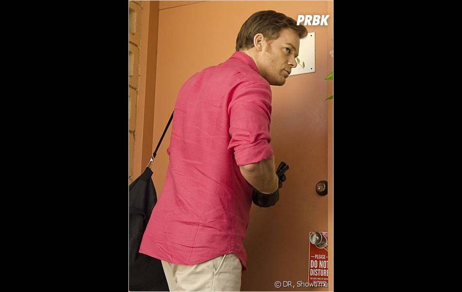 Dexter saison 8 : une fin sous forme de comédie