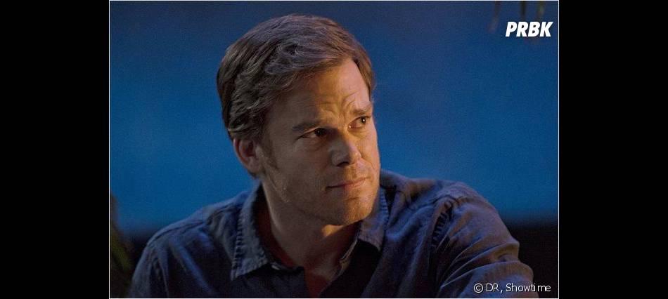 Dexter saison 8 : fin sanglante pour le tueur