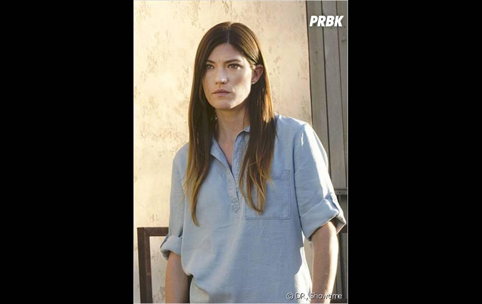 Dexter saison 8 : Debra, victime collatérale de Dex