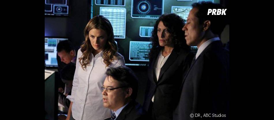 Castle saison 6, épisode 2 : Beckett à la recherche d'un andidote