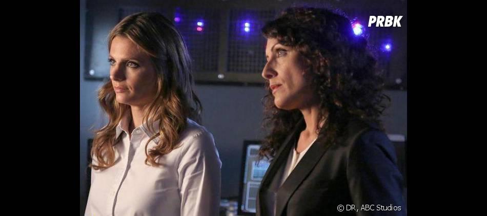 Castle saison 6, épisode 2 : nouvelle enquête pour Beckett et McCord