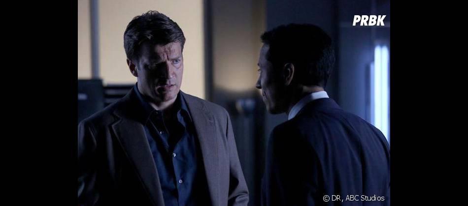 Castle saison 6, épisode 2 : Rick en danger de mort