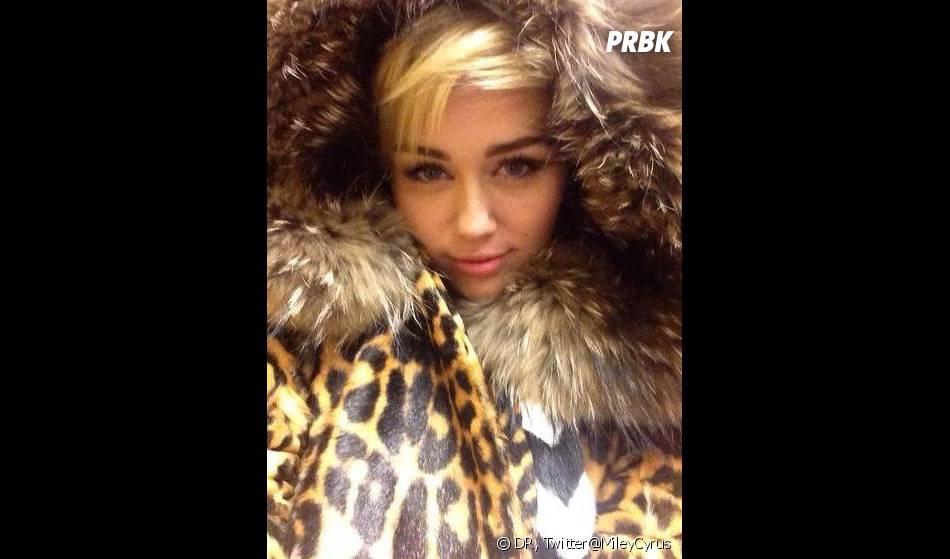Miley Cyrus : n°3 du top 21 des stars mineurs les plus puissantes de l'industrie musicale selon Billboard