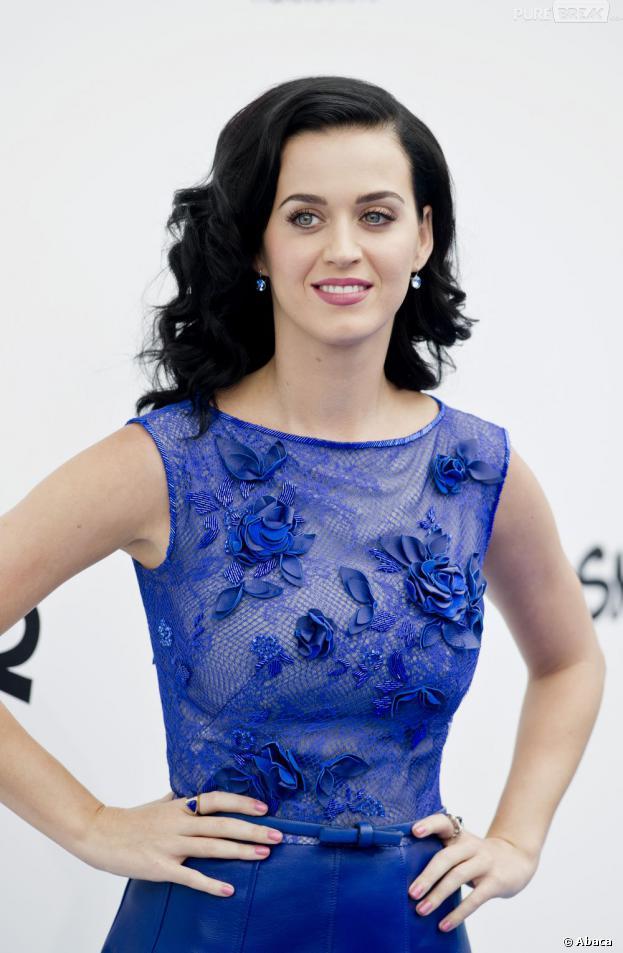 Katy Perry des envies de suicide ?