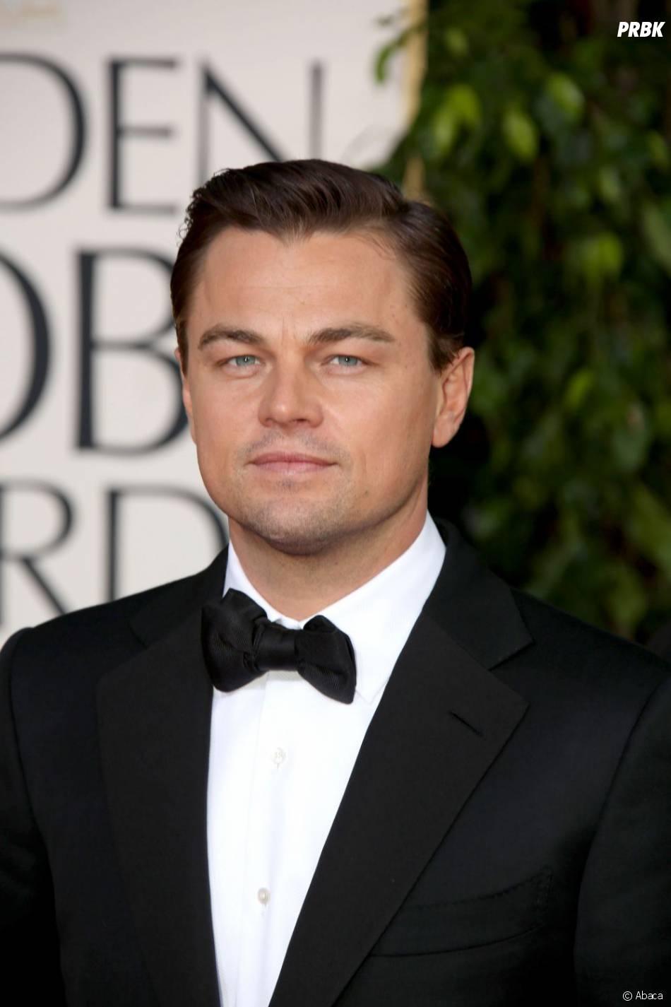 Leonardo dicaprio est gaga de jean dujardin for Dujardin dicaprio