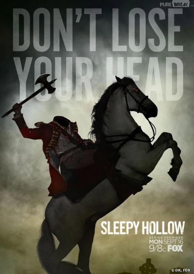 Sleepy Hollow : déjà une saison 2 de commandée