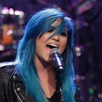 Demi Lovato : sa dernière folie capillaire flashy ? Le bleu schtroumpfette