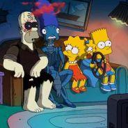 Les Simpson : un générique d'Halloween by Guillermo Del Toro
