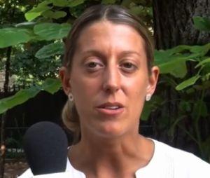 Retour au Pensionnat : Mlle Lareigne naturelle dans l'émission de M6