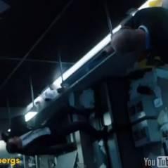 Agents of SHIELD saison 1, épisode 3 : Coulson et sa team défient la gravité