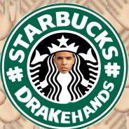 #starbucksdrakehands : un plan drague foireux devient un mème sur Instagram