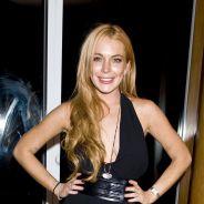Lindsay Lohan cherche l'amour... sur un site de rencontre