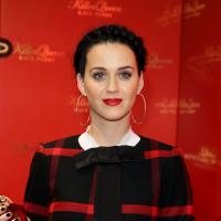 Katy Perry actrice ? La chanteuse de Roar en rêve