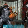 Batman Arkham Origins : un trailer sur iOS et Android