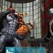 Batman Arkham Origins : Batou s'empare des tablettes iOS et Android
