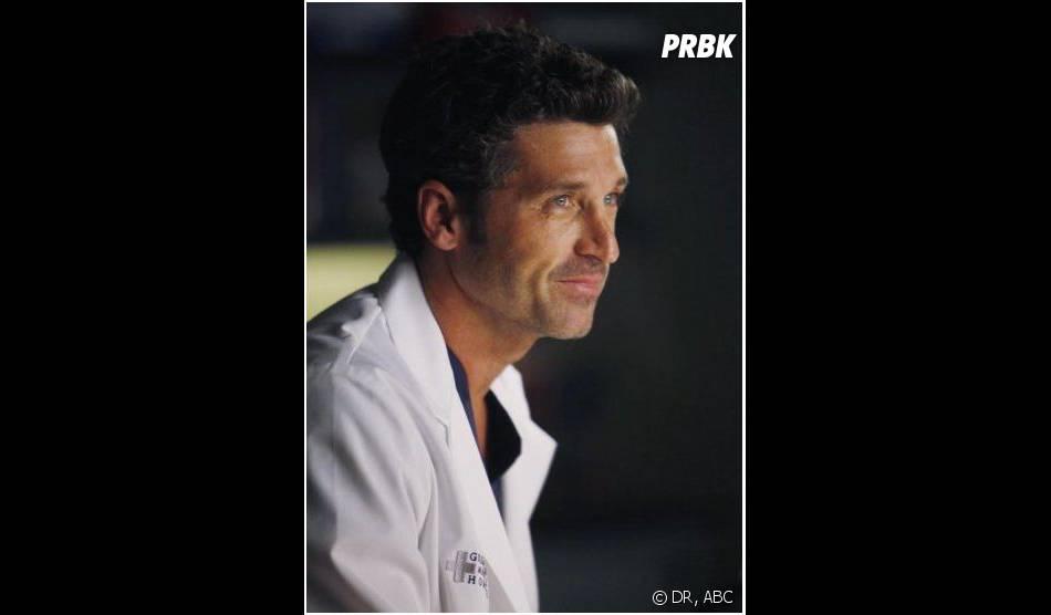 Grey's Anatomy saison 10, épisode 6 : Patrick Dempsey, aka Derek