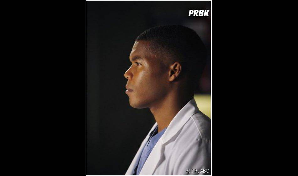 Grey's Anatomy saison 10, épisode 6 : Shane